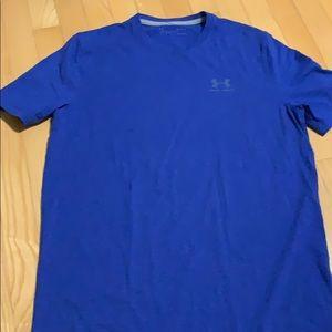 Under Armour T-shirt. Men's Small.